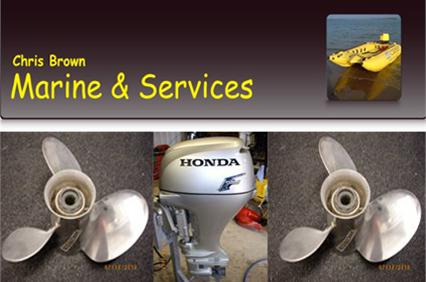 Chris Brown Marine & Services