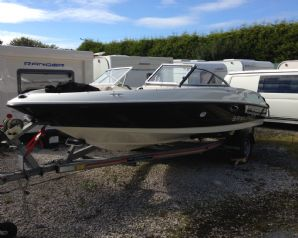 2012 Bayliner Bowrider 175 GT Boat for Sale in Cornwall