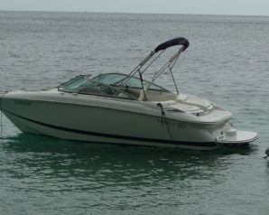 2006 Cobalt 200 Bowrider Boat for Sale in Cornwall