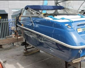 2008 Crownline 180 Bowrider Boat for Sale in Cornwall